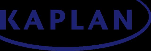 Kaplan Professional Schools logo