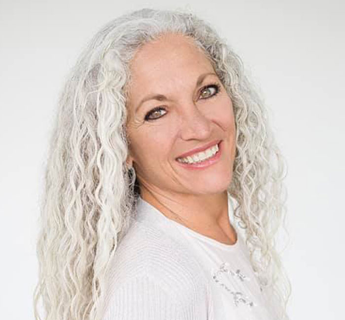 Lisa Godin