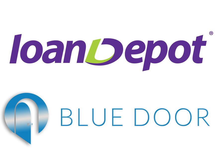 LoanDepot logo