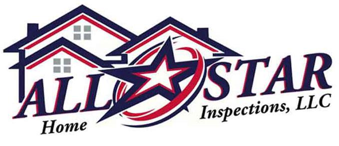 All Star Home Inspections, LLC logo