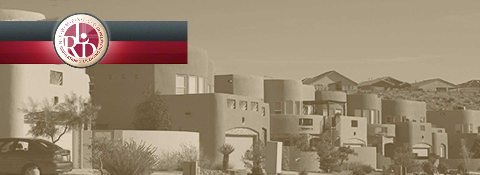 Important Update from the New Mexico Real Estate Commission
