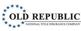 Old Republic Title logo