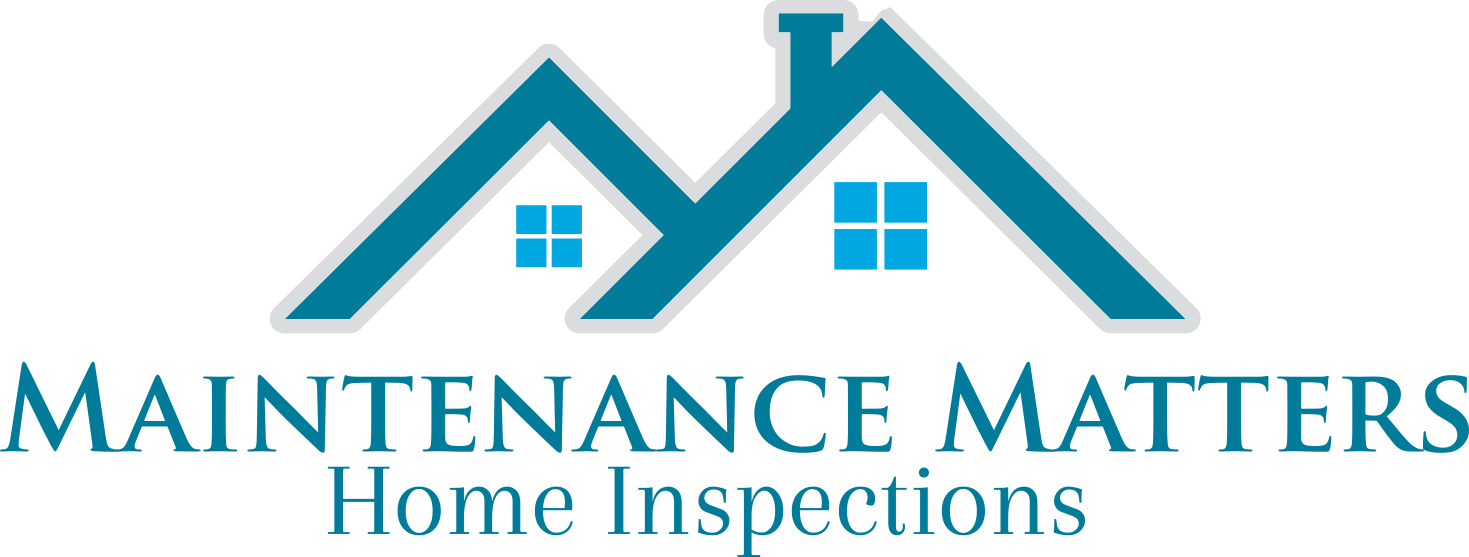 Maintenance Matters Home Inspections logo