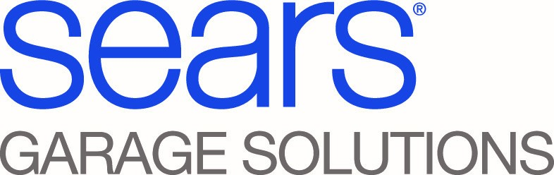 Sears Garage Solutions logo