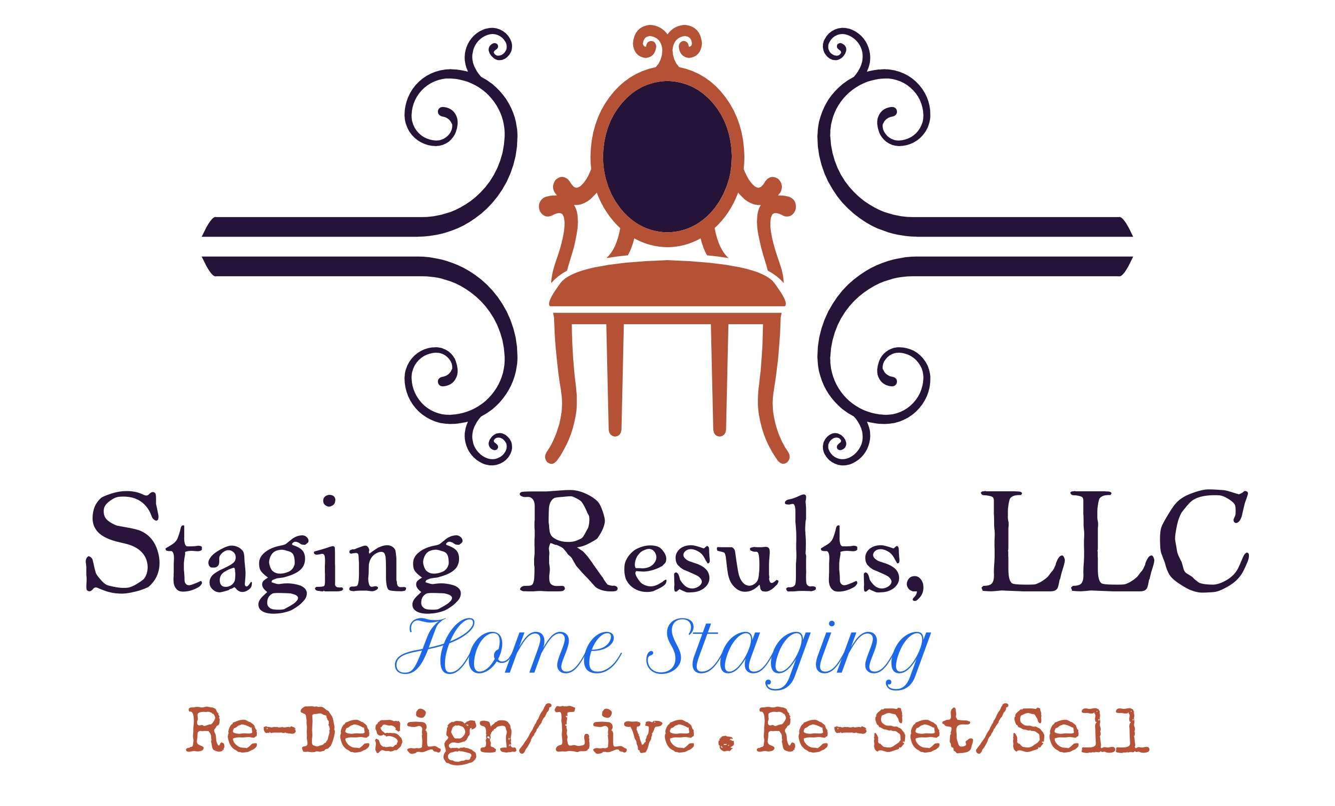 Staging Results, LLC logo