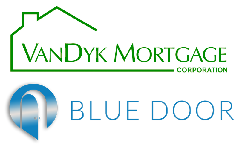 VanDyk Mortgage Corporation logo
