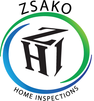 Zsako Home Inspections logo
